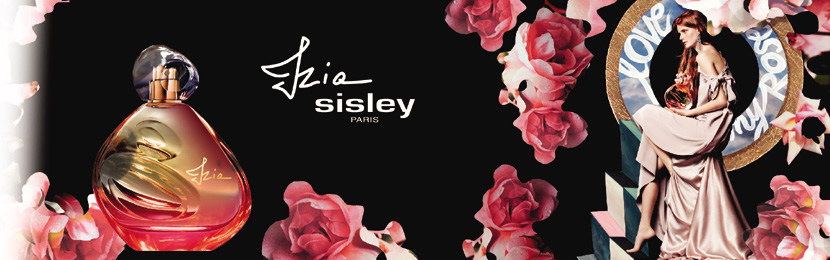 Perfumes Sisley