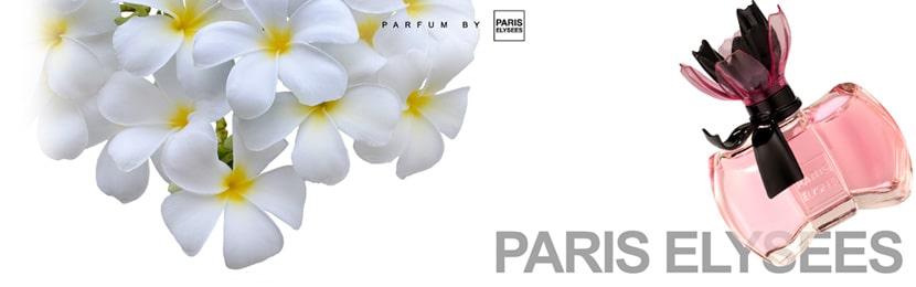 Perfumes Paris Elysees Femininos