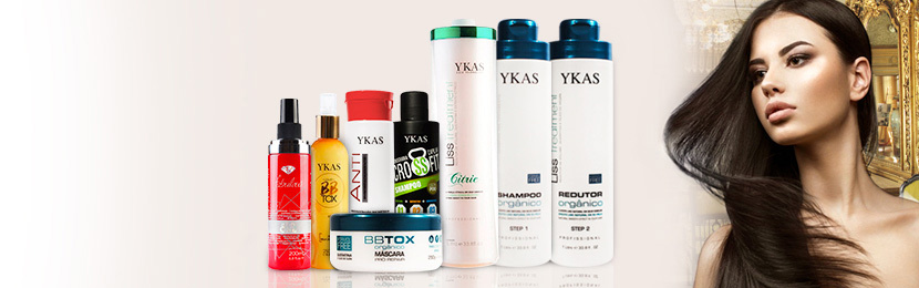 Ykas Liss Treatment