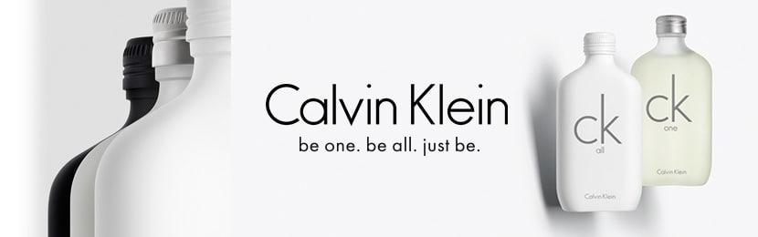 Perfumes Calvin Klein Masculinos