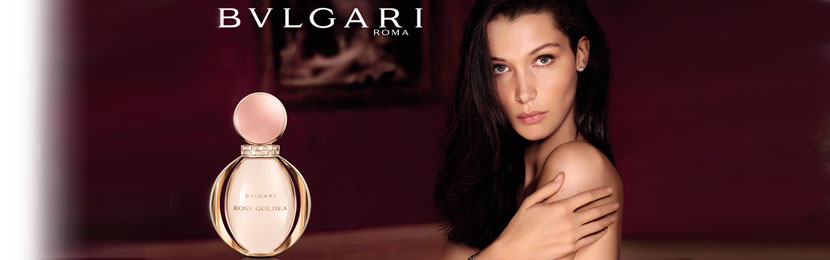 Perfumes BVLGARI