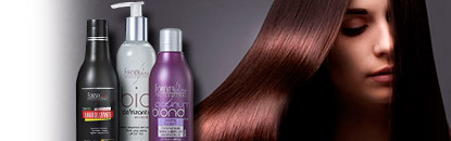 Forever Liss Professional Cresce Cabelo