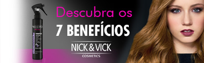 Nick & Vick Alta Performance Detox