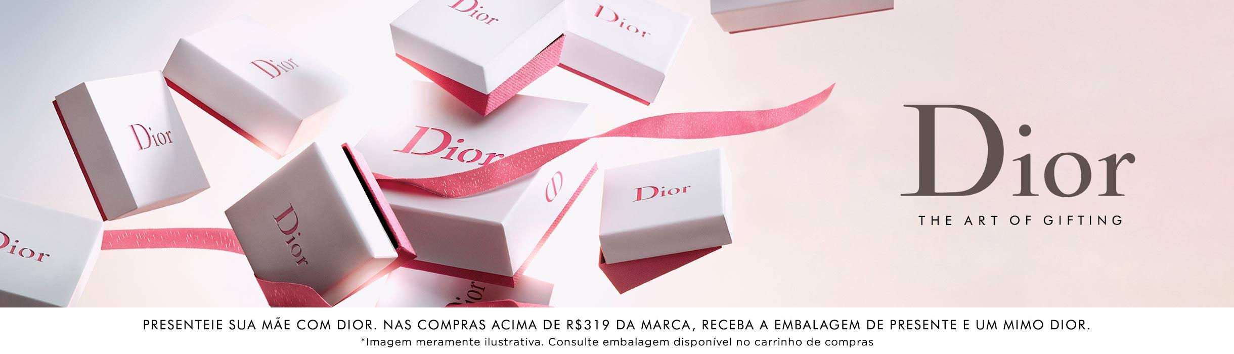 Dior Especial Beleza na Web