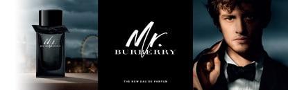 Perfumes Burberry