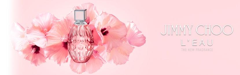Jimmy Choo Perfumes em Kits para Presente