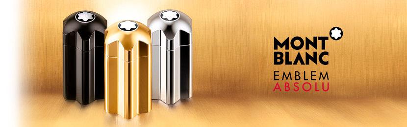 Perfumes Montblanc Masculinos