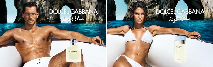 Perfumes Dolce & Gabbana