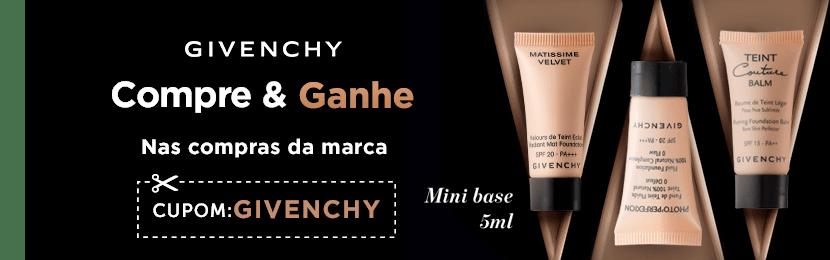 Givenchy Cuidados com a Pele