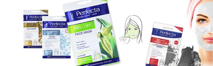 Máscara Facial Perfecta