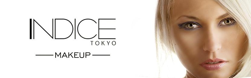 Maquiagem Indice Tokyo