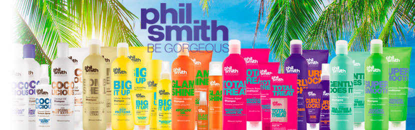 Phil Smith Big It Up!