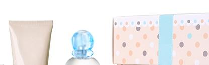 Kits de Perfumes Infantil para Presente