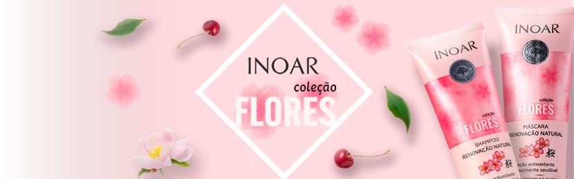 Inoar Coleção Flores