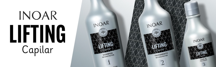 Inoar Lifting Capilar