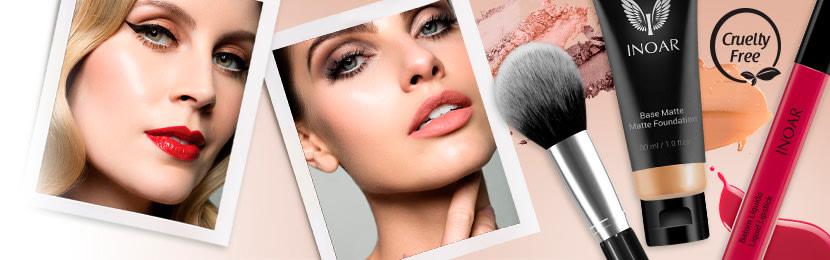 Maquiagem Inoar para Sobrancelhas