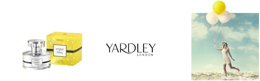 Esfoliante Corporal Yardley