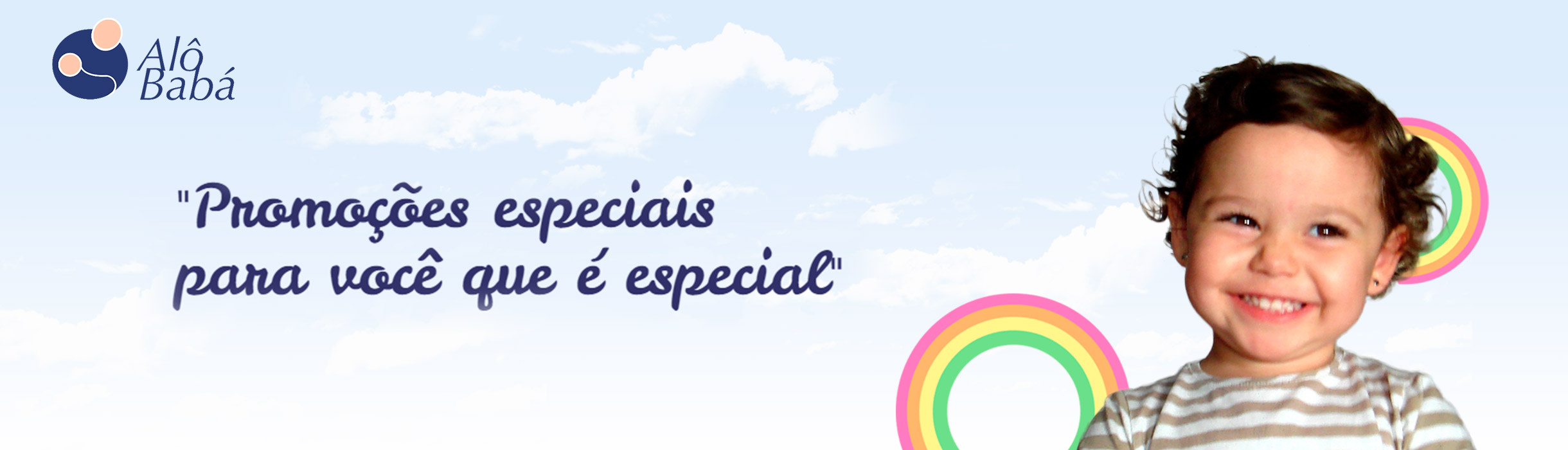 Parceria Alô Babá & Beleza na Web