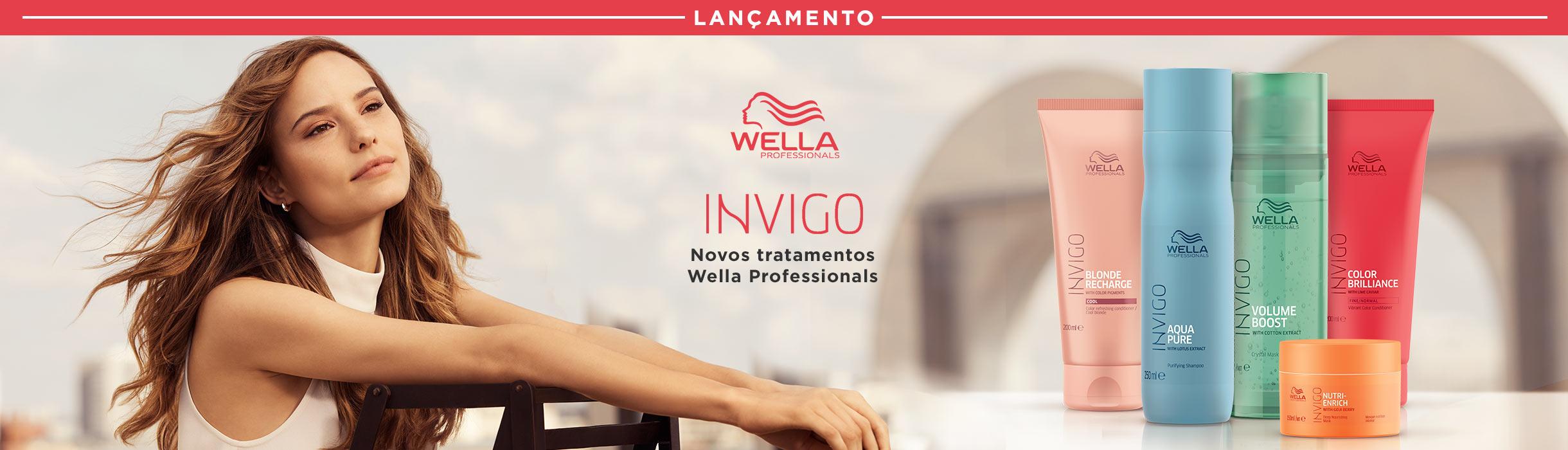 Wella Professionals Invigo