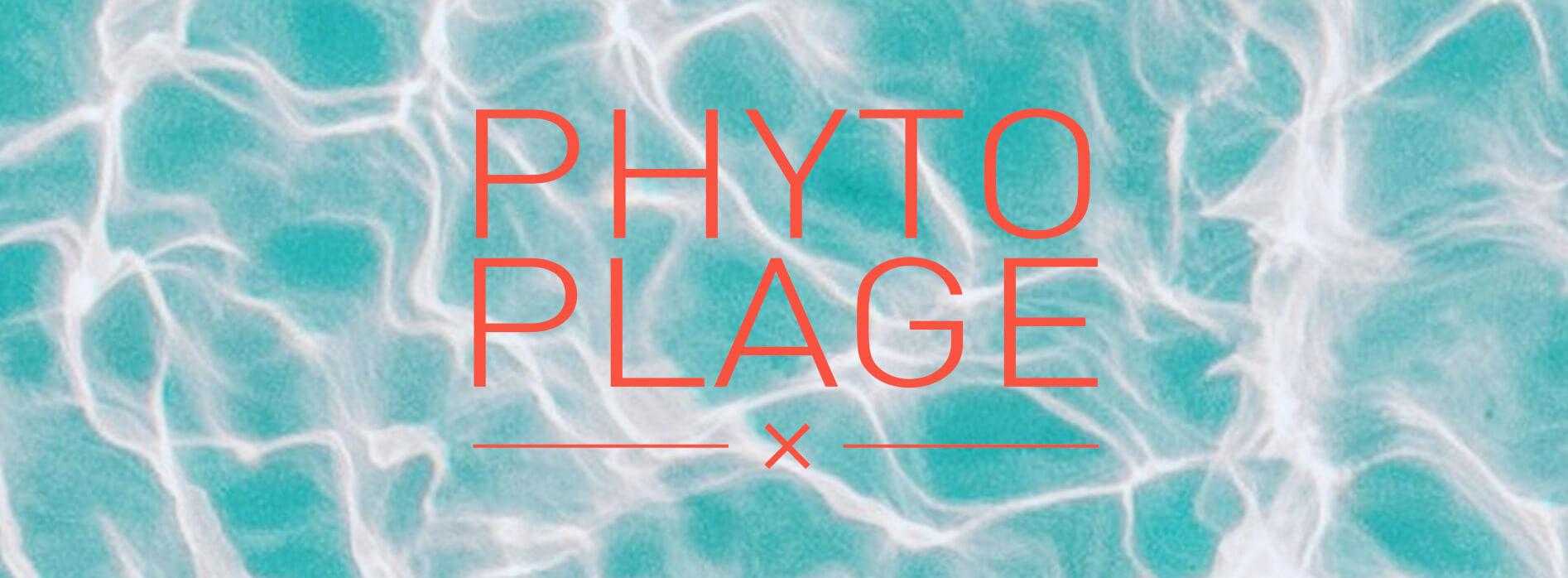 Phytoplage