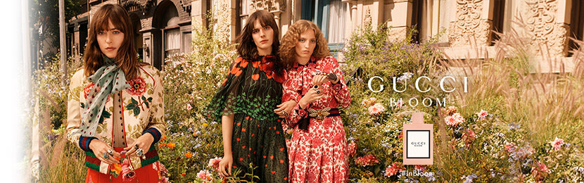 Perfumes Gucci Femininos