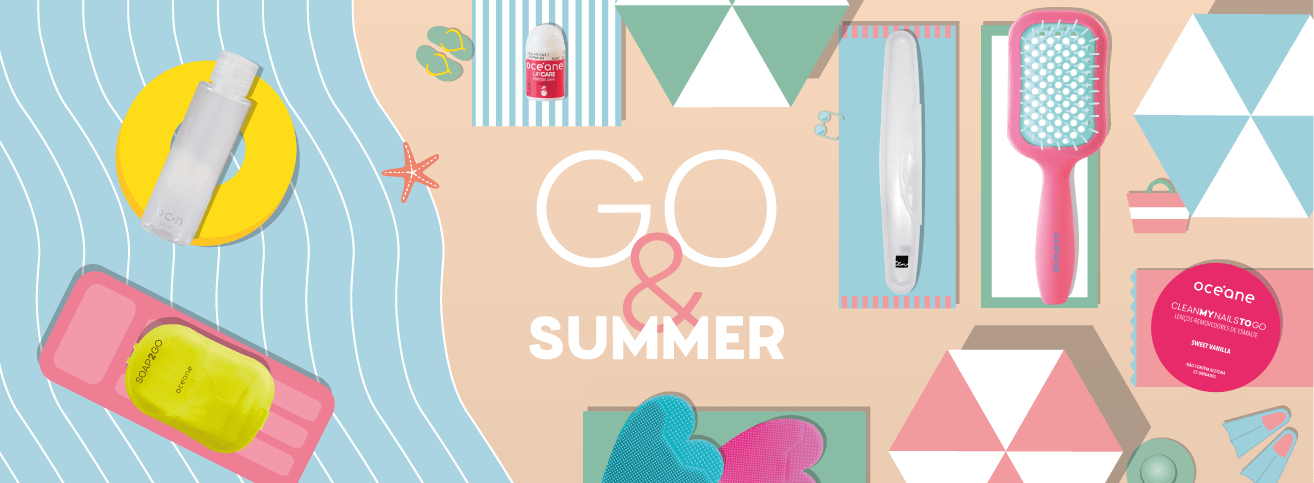 GO & SUMMER!