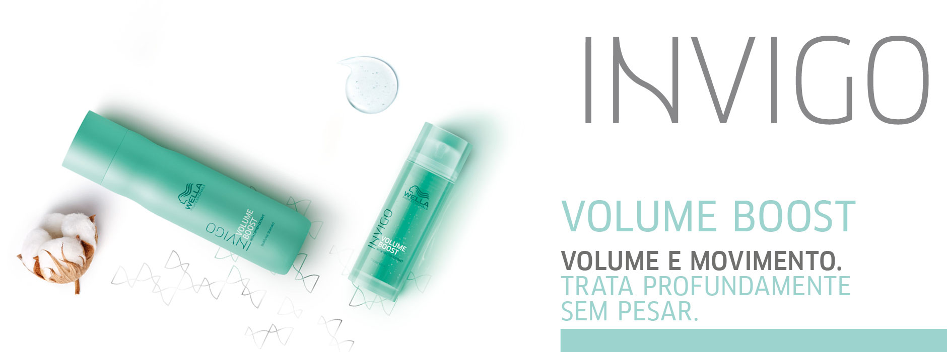Wella Professionals Invigo Volume Boost