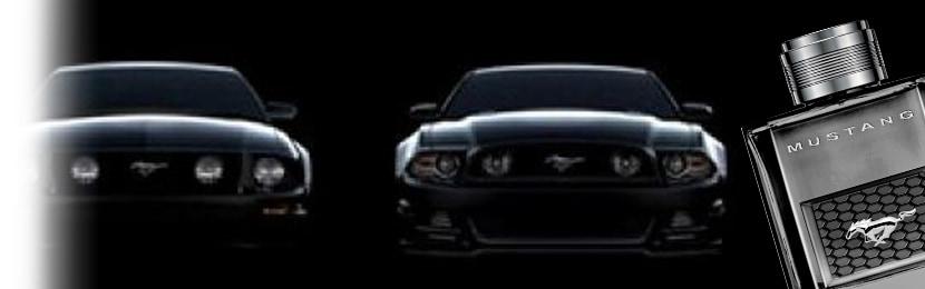 Perfumes Mustang