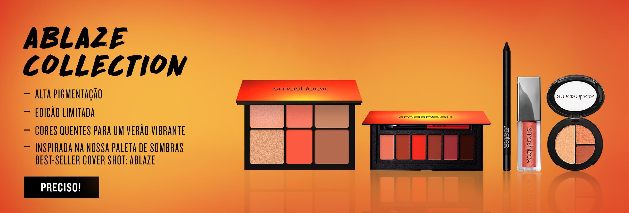 Ablaze Collection