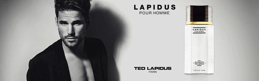 Perfumes Ted Lapidus