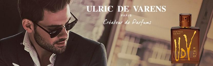 Perfumes Ulric de Varens