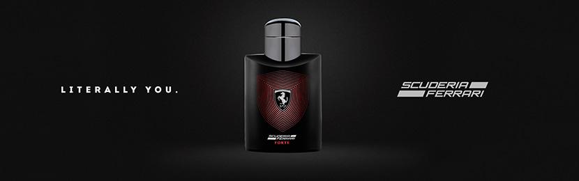 Perfumes e Perfumaria Ferrari Unissex