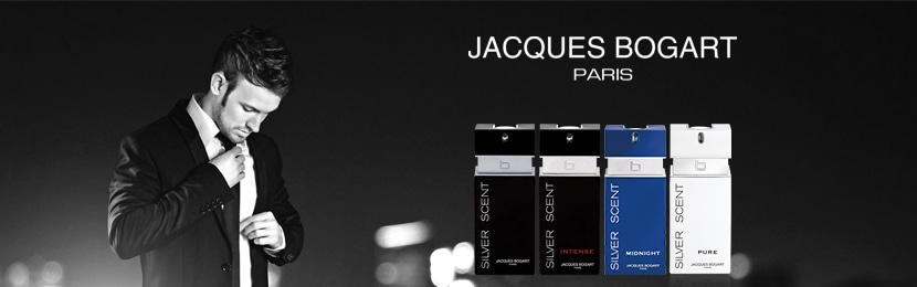 Perfumes Jacques Bogart Masculinos