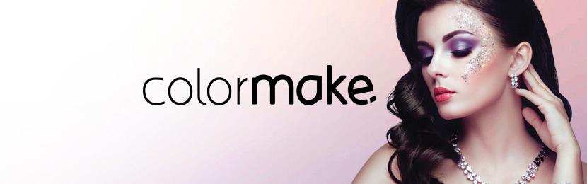 Maquiagem Colormake para Sobrancelhas
