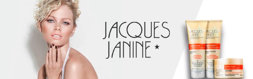 Jacques Janine Professionnel para Cabelos