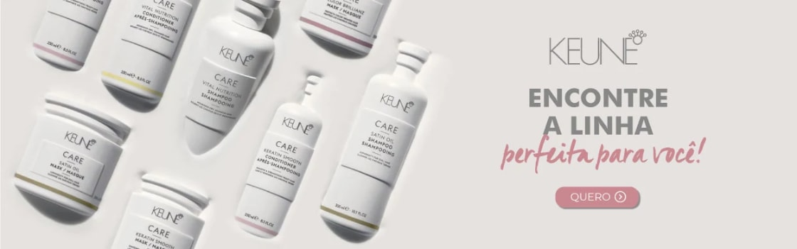 Keune Color Care