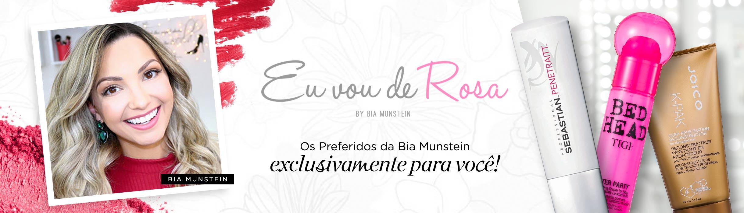 Eu vou de Rosa