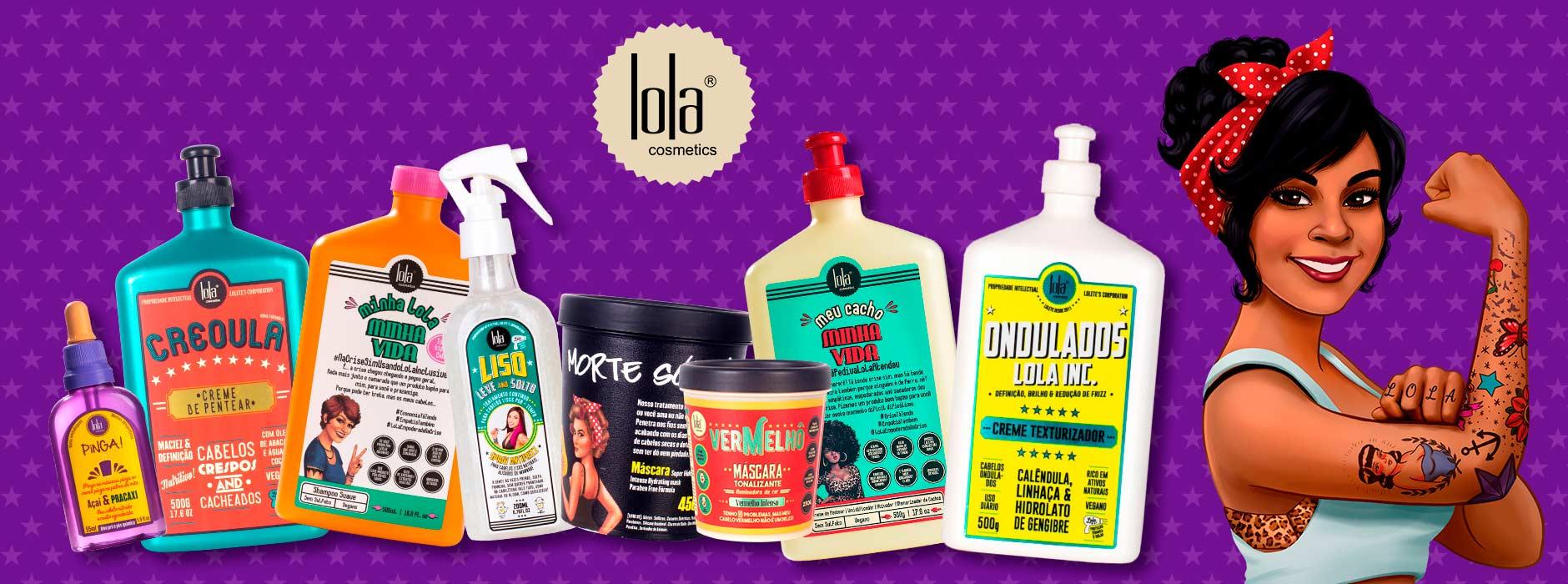 Tonalizante Lola Cosmetics