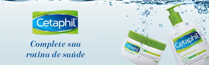 Hidratante Cetaphil para Mãos e Pés