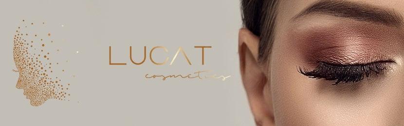 Maquiagem Lucat Beauty