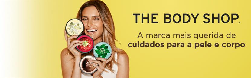 The Body Shop Guarana & Coffee
