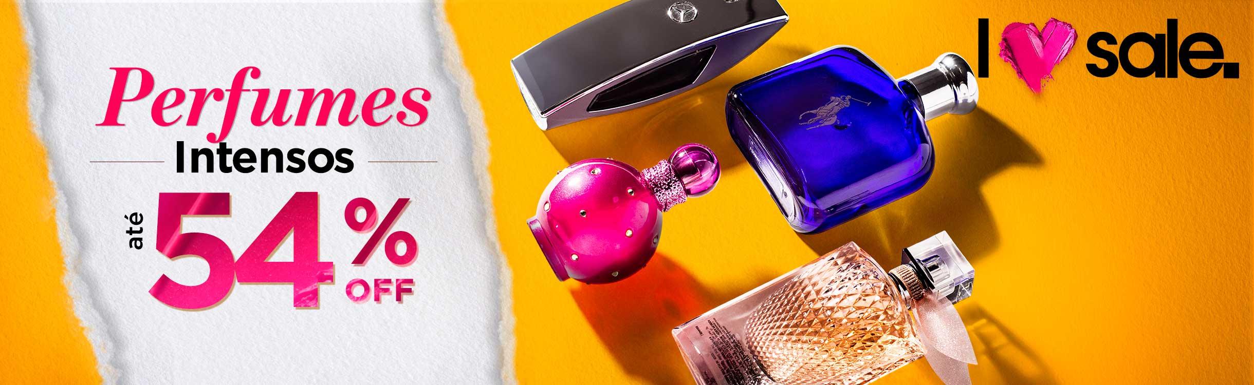 Perfumes na Love Sale