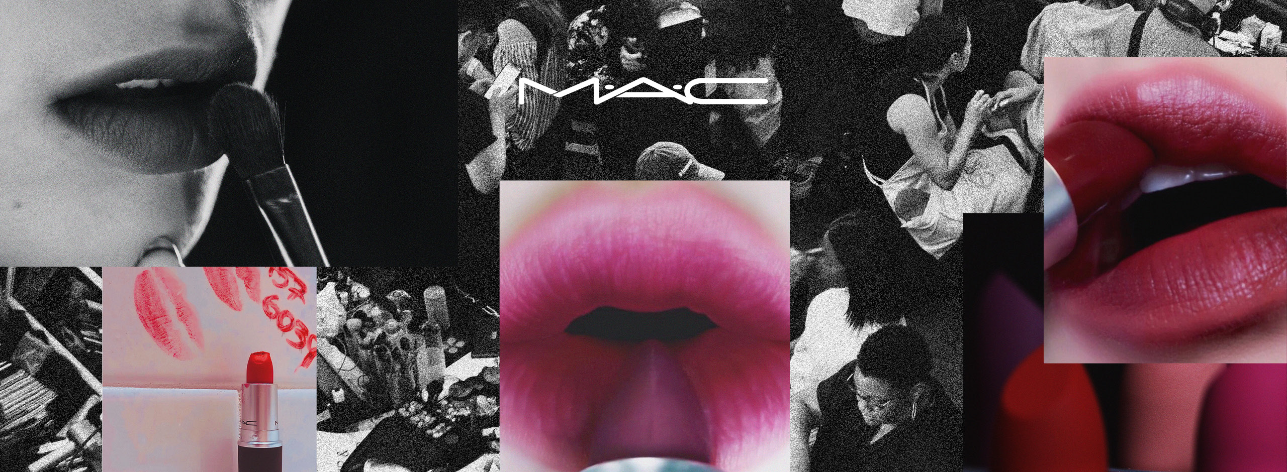 M·A·C Powder Kiss