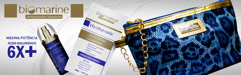 Biomarine Fort In Hair