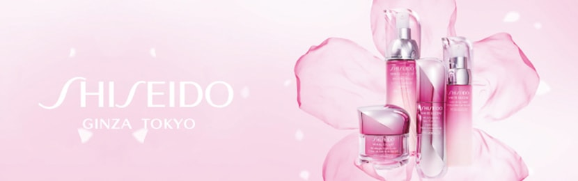Shiseido White Lucent
