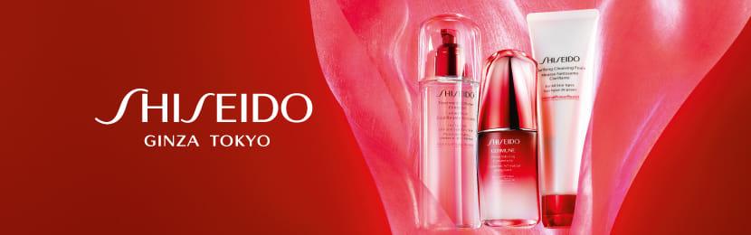 Shiseido para Pele das Mãos