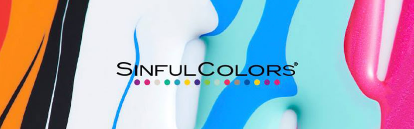 SinfulColors Professional Unhas