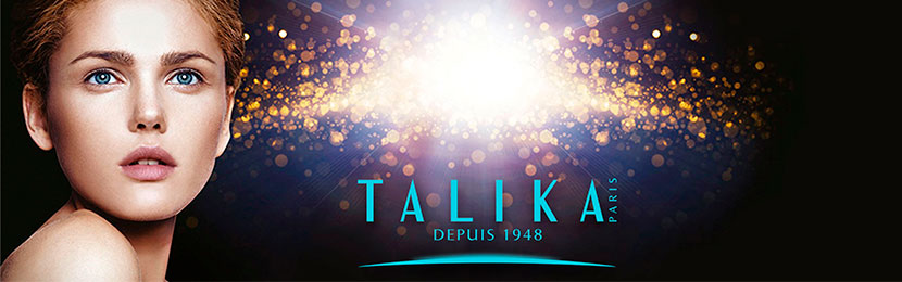 Talika para Cílios e Sobrancelhas
