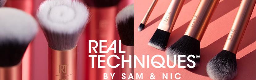 Kits Real Techniques de Maquiagem
