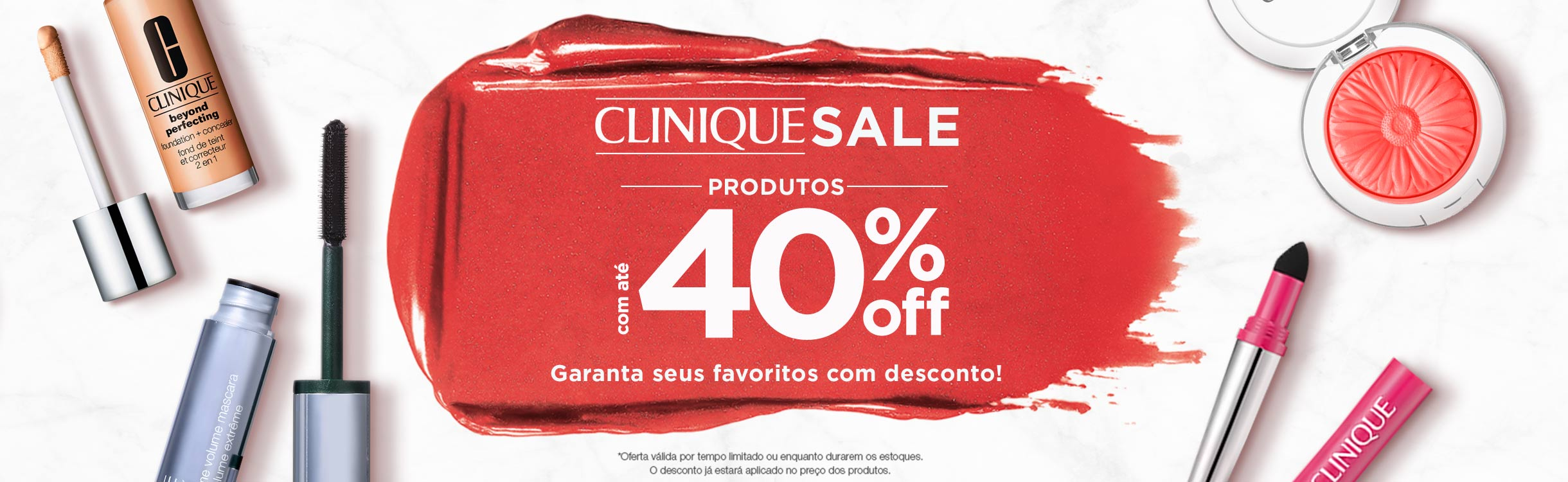 Clinique Sale